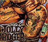 GET AWAY/THE JOLLY ROGER (初回盤B)(DVD付)