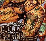 GET AWAY/THE JOLLY ROGER (初回盤B)(DVD付)