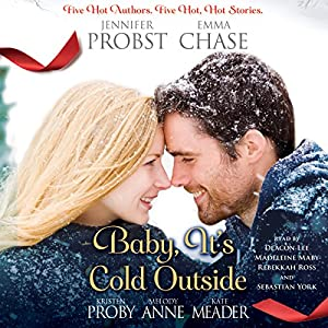 Baby, It's Cold Outside Audiobook