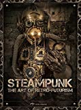img - for Steampunk: The Art of Retro-Futurism book / textbook / text book