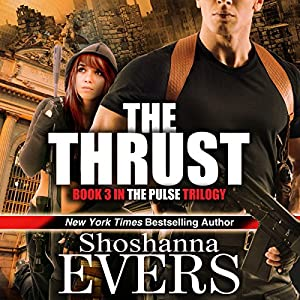 The Thrust Audiobook