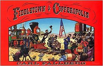 Fiddletown & Copperopolis written by Carl Fallberg