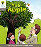 Roderick Hunt Oxford Reading Tree: Level 1: Wordless Stories B: The Apple (Ort Wordless Stories)