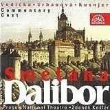 スメタナ:歌劇「ダリボル」 (2CD)