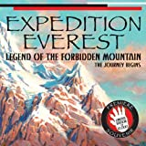 Expedition Everest: Legend of the Forbidden Mountain