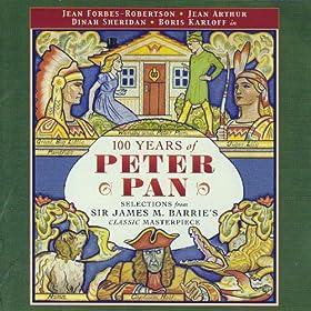 Peter Pan (I Love You)