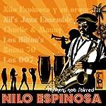 Shaken Not Stirred, The Nilo Espinosa...