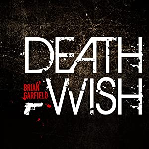 Death Wish Audiobook