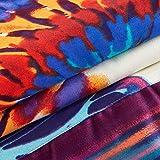 Striped-Classical-Cotton-4-Piece-Patchwork-BedspreadQuilt-Sets-Queen