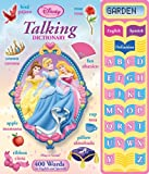Disney Princess Talking Dictionary (Talking Dictionary Book)