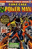 Luke Cage, Power Man, No. 17 (0214920178) by Stan Lee