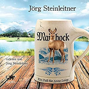 Maibock (Anne Loop 5) Audiobook