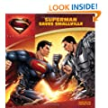 Man of Steel: Superman Saves Smallville