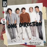 Official One Direction Square 2014 Calendar (16 Month)