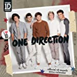 ONE DIRECTION 2014 SQUARE  CALENDAR (...