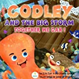 Codley and the Big Storm - Together We Can! (An Illustrated Children's Picture Book about Teamwork and Cooperation)
