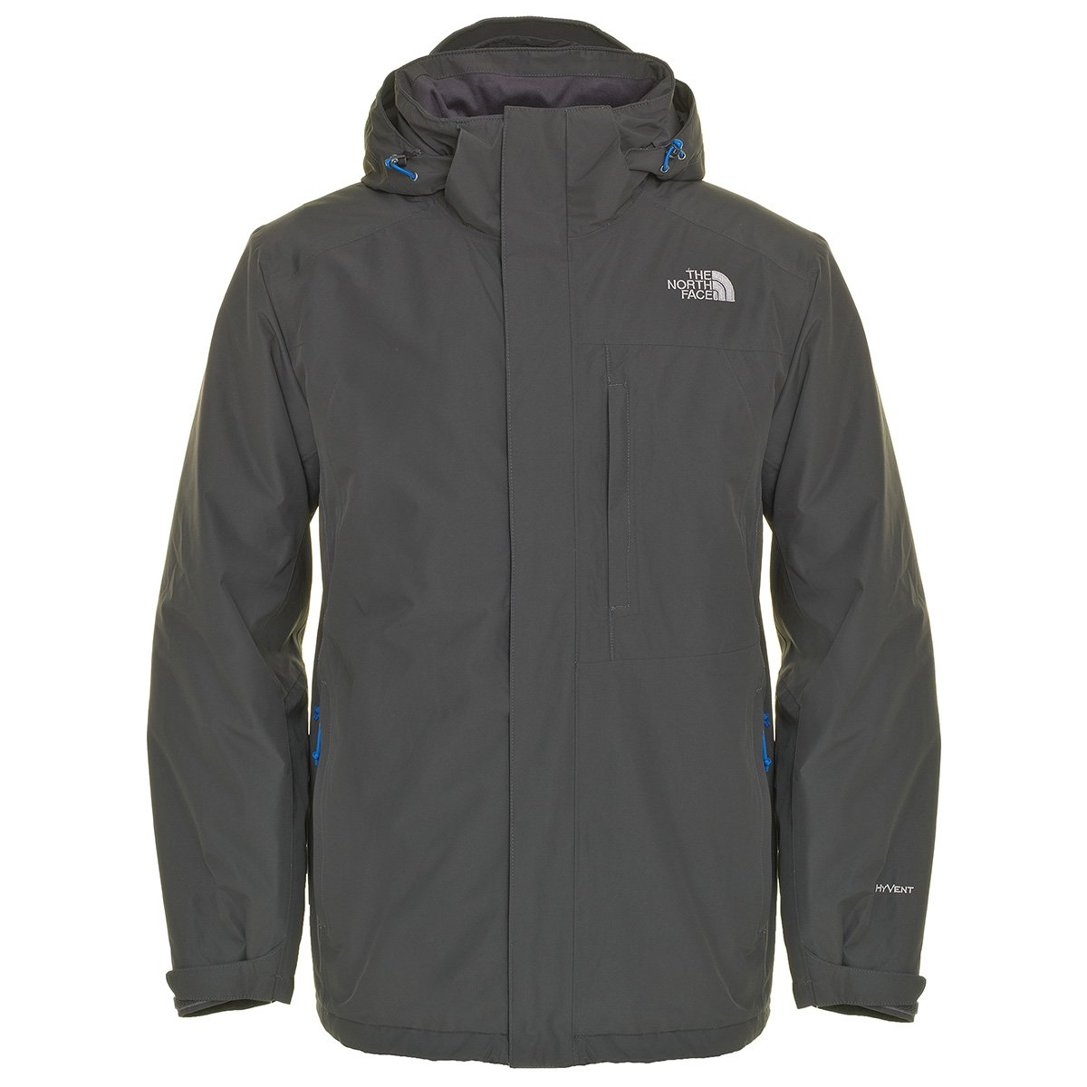 Herren Snowboard Jacke The North Face Ptk Jacket