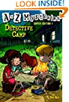 A to Z Mysteries Super Edition 1: Det...
