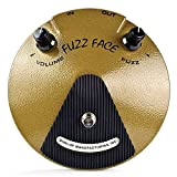JIM DUNLOP EJ-F1 ERIC JOHNSON FUZZ FACE