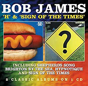 H/Sign of the Times (2 Classic Albums on 1 CD)