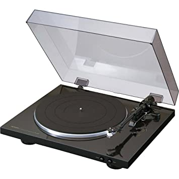 Denon DP 300F Fully Automatic Analog Turntable
