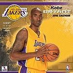 Los Angeles Lakers Kobe Bryant 2016 Cale