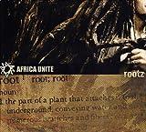 CD - Rootz von Africa Unite