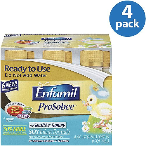 Enfamil Infant Ready To Feed