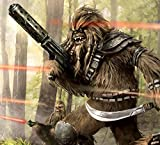 Star Wars: The Wookie Planet