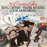 echange, troc Bing Crosby, Frank Sinatra, Louis Armstrong - It's Christmas Time