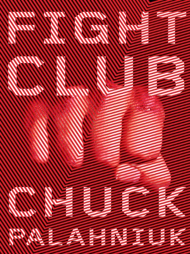 fight club chuck palahniuk