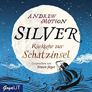 Silver Hörbuch