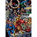 Crisis On Infinite Earths Absolute Edition HC (Absolute Editions)