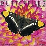 Butterflies 2016 Calendar