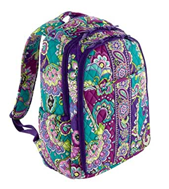 vera bradley backpack baby bag in heather vera bradley clothing. Black Bedroom Furniture Sets. Home Design Ideas