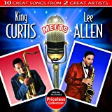 echange, troc King Curtis, Lee Allen - King Curtis Meets Lee Allen