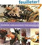 The Encyclopedia of Flower Arranging...