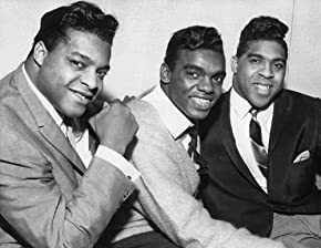 Image of The Isley Brothers