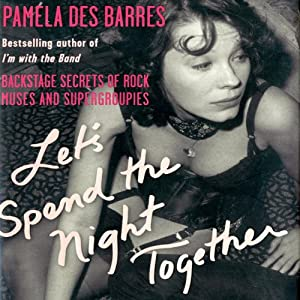 Let's Spend the Night Together Audiobook