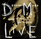 Depeche Mode Songs Of Faith And Devotion (Live)