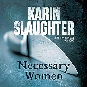 Necessary Women Audiobook