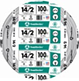 SouthWire Company 13054223 14/2WG UF Wire 100-Foot