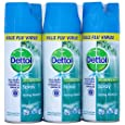 Dettol Disinfectant Spray 400 ml - Spring Waterfall, Pack of 3