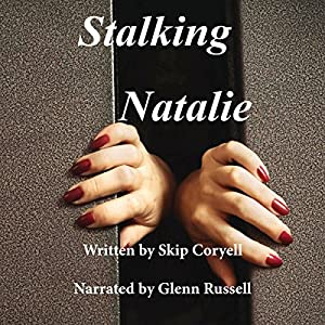 Stalking Natalie Audiobook