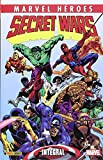 img - for Secret wars: integral book / textbook / text book
