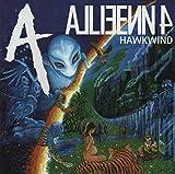 Alien 4 by Hawkwind (2010-02-22)