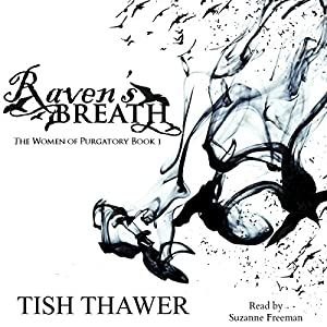 Raven's Breath Audiobook