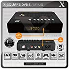 X2-fta Dvb-s Mini Digital Satellite Receiver (New Version)