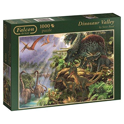 falcon-giochi-dinosaur-valley-puzzle-1000-piece-multi-colour