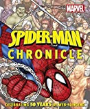 img - for Spider-Man Year by Year a Visual Chronicle (Dk Marvel) by DK (2012-10-01) book / textbook / text book
